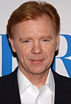 David Caruso's primary photo