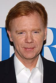 Primary photo for David Caruso
