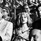 Johnny Depp, Bill Murray, and Sarah Jessica Parker in Ed Wood (1994)