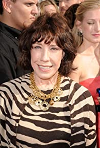 Primary photo for Lily Tomlin