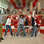 Corbin Bleu in High School Musical (2006)