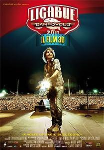 New movie video mp4 download Ligabue Campovolo - il film 3D [1280x1024]