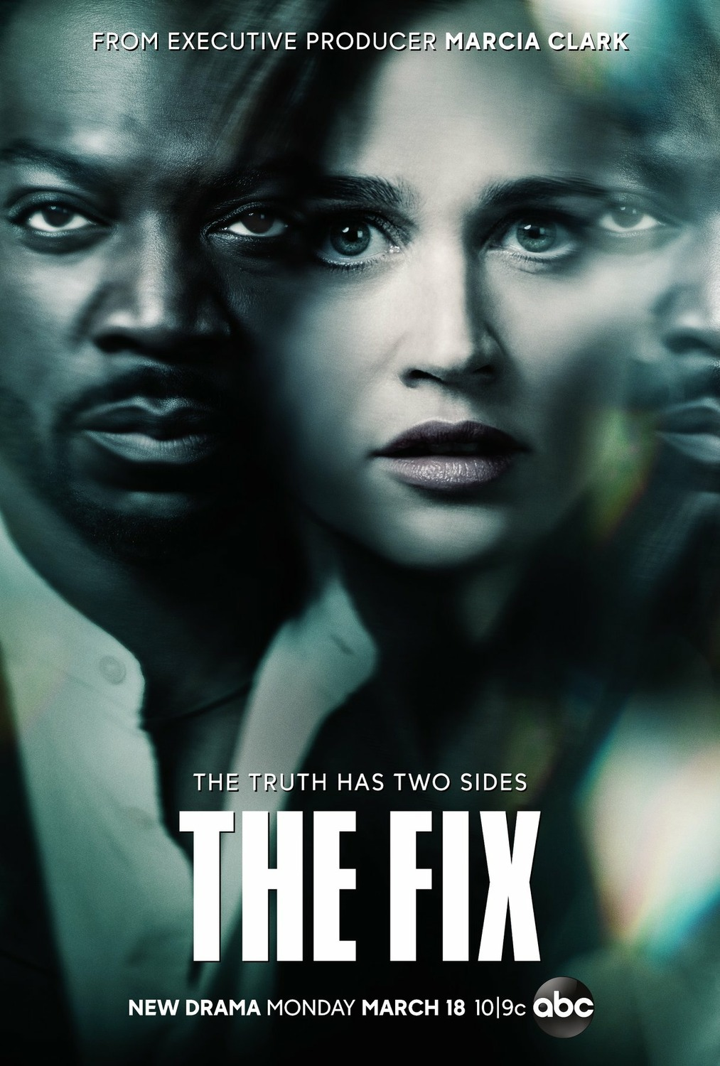 The Fix (TV Series 2019) - IMDb