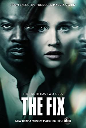 The Fix Season 1 Episode 3