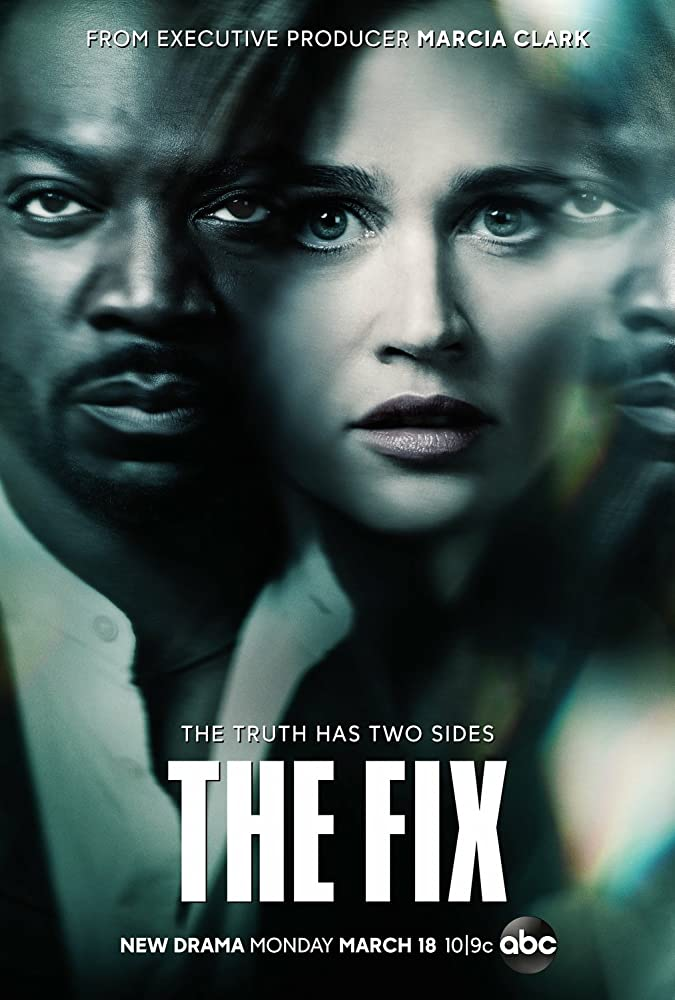 The Fix (1 sezonas) (2019) online