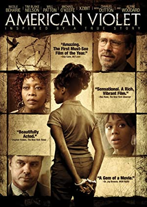 Permalink to Movie American Violet (2008)