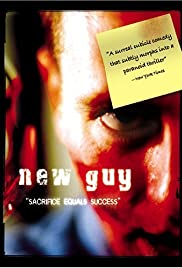 New Guy (2003) Poster - Movie Forum, Cast, Reviews