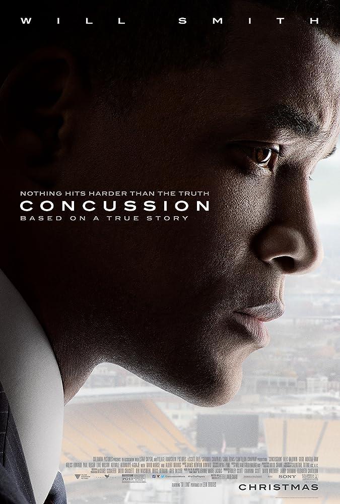 Will Smith in Concussion (2015)