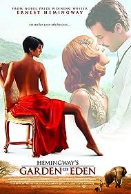 Mena Suvari, Caterina Murino, and Jack Huston in The Garden of Eden (2008)