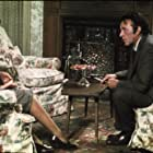 Richard Burton and Joan Plowright in Equus (1977)