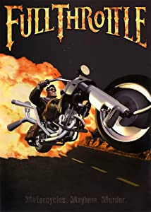 Movie downloads free legal Full Throttle [1080p]