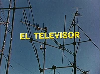 Movie search free downloads El televisor Spain [movie]