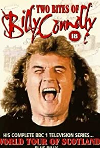 Primary photo for Billy Connolly: Two Bites of Billy Connolly
