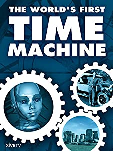 New free movie downloads now The World's First Time Machine [SATRip]