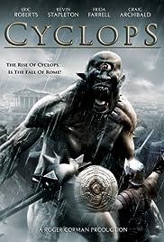 Cyclops(2008) Poster - Movie Forum, Cast, Reviews