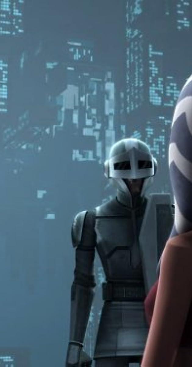 Clone Cadets | Star Wars Animated Wiki | Fandom