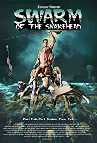 Primary photo for Swarm of the Snakehead