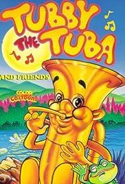 Tubby the Tuba Poster