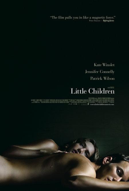 Little Children (2006) WEBRip 480p, 720p & 1080p