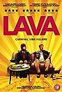 Lava (2001) Poster