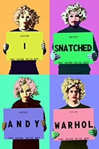Movie film download I Snatched Andy Warhol [480i]