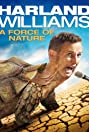 Harland Williams: A Force of Nature (2011) Poster