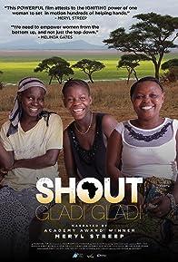 Primary photo for Shout Gladi Gladi