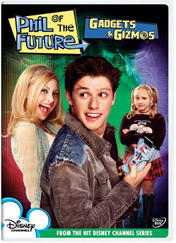 PHIL OF THE FUTURE (2004-2005)