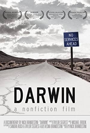 Where to stream Darwin