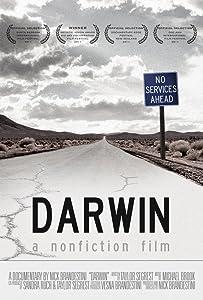 Watching movies netflix Darwin by Benjamin Duffield [480i]