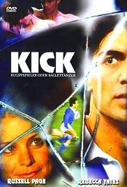 Kick(1999) Poster - Movie Forum, Cast, Reviews