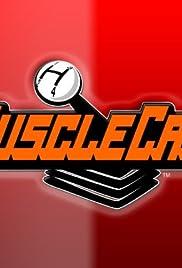 MuscleCar Poster
