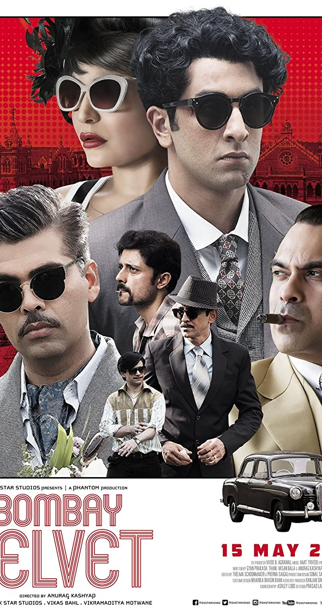 Bombay Talkies 2015 Movie Songs Free Download