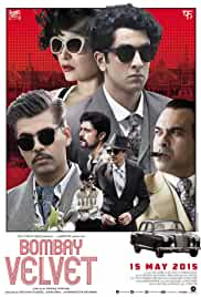 Bombay Velvet | 2015 | 700mb | 720p | Hindi | BluRay