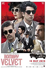 Primary photo for Bombay Velvet