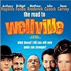 Matthew Broderick, John Cusack, Anthony Hopkins, Bridget Fonda, and Dana Carvey in The Road to Wellville (1994)