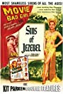 Sins of Jezebel (1953) Poster