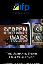 Screen Wars Poster