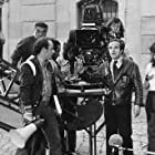 """Francois Truffaut Directing """"Day For Night"""" 1973"""