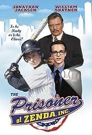 The Prisoner of Zenda, Inc.(1996) Poster - Movie Forum, Cast, Reviews