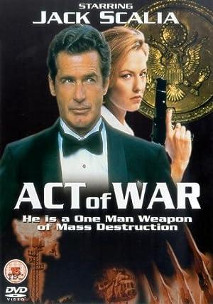 Act of War (1998)