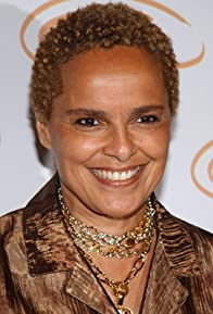 Primary photo for Shari Belafonte
