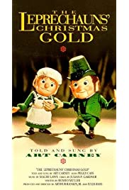 The Leprechauns' Christmas Gold