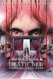 Death Bed: The Bed That Eats (1977) Poster - Movie Forum, Cast, Reviews