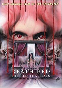Direct download single link movies Death Bed: The Bed That Eats USA [hddvd]