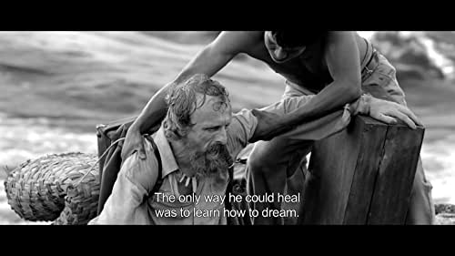Embrace of the Serpent - Official U.S. Trailer - 2016 Academy Award® Nominee