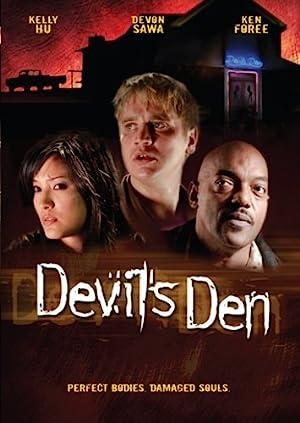 Where to stream Devil's Den