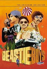 Beastie Boys: Video Anthology Poster