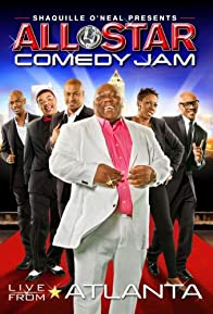 Primary photo for Shaquille O'Neal Presents: All Star Comedy Jam - Live from Atlanta