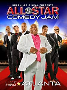 New movie downloads for free Shaquille O'Neal Presents: All Star Comedy Jam - Live from Atlanta USA [640x352]